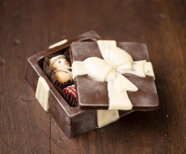 Dark Chocolate Gift Box