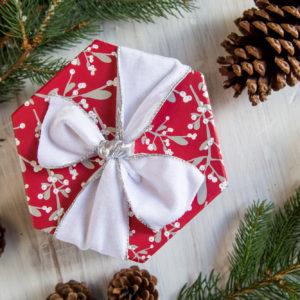 Holiday Hexagon Presentiore