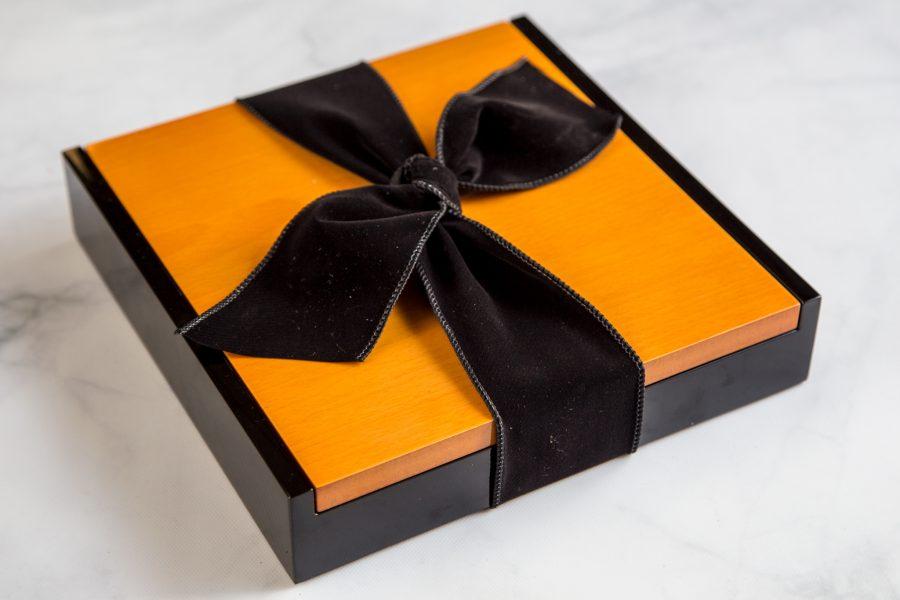 Ghyslain Elite Box Chocolate Collection
