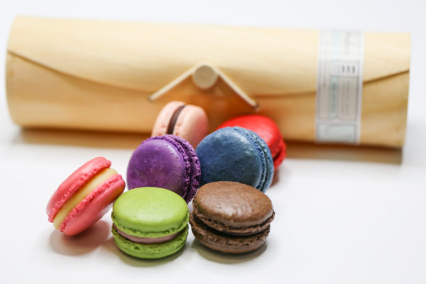French Macarons 7-Count Sleeve