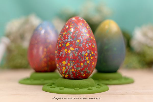 Chocolate Grand Egg