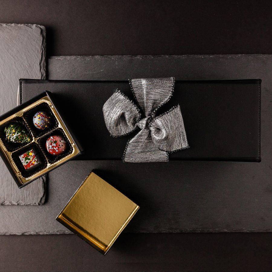 Ghyslain Grand Champagne Gift Box