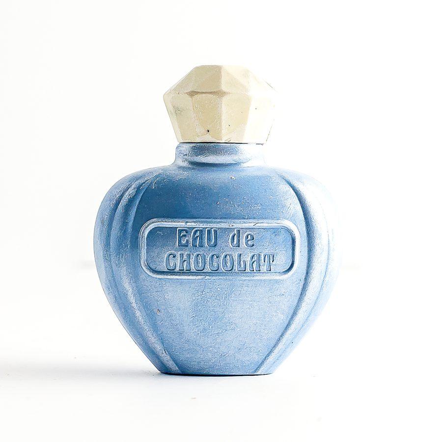 Chocolate Perfume Bottle