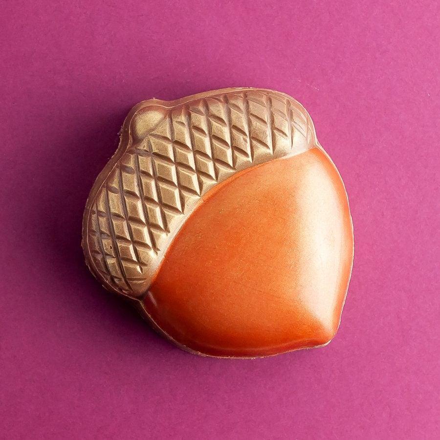 Ghyslain Chocolate Acorn Box