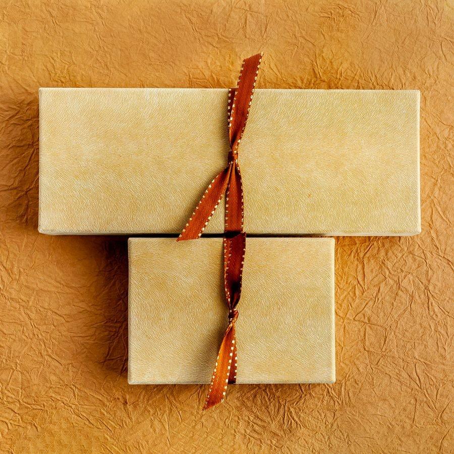 Ghyslain Lynel Sable Chocolate Box Assortment