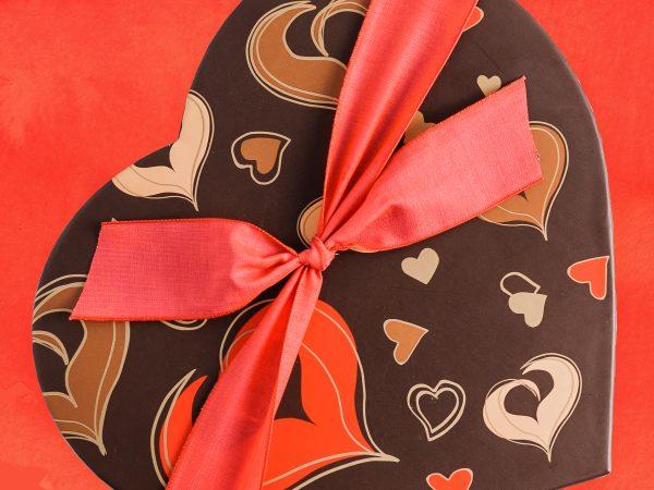 Nolita Heart Box